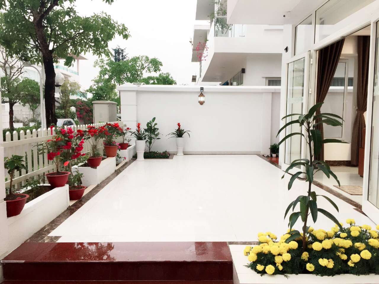 Villa 8 PN - Ngọc Trai