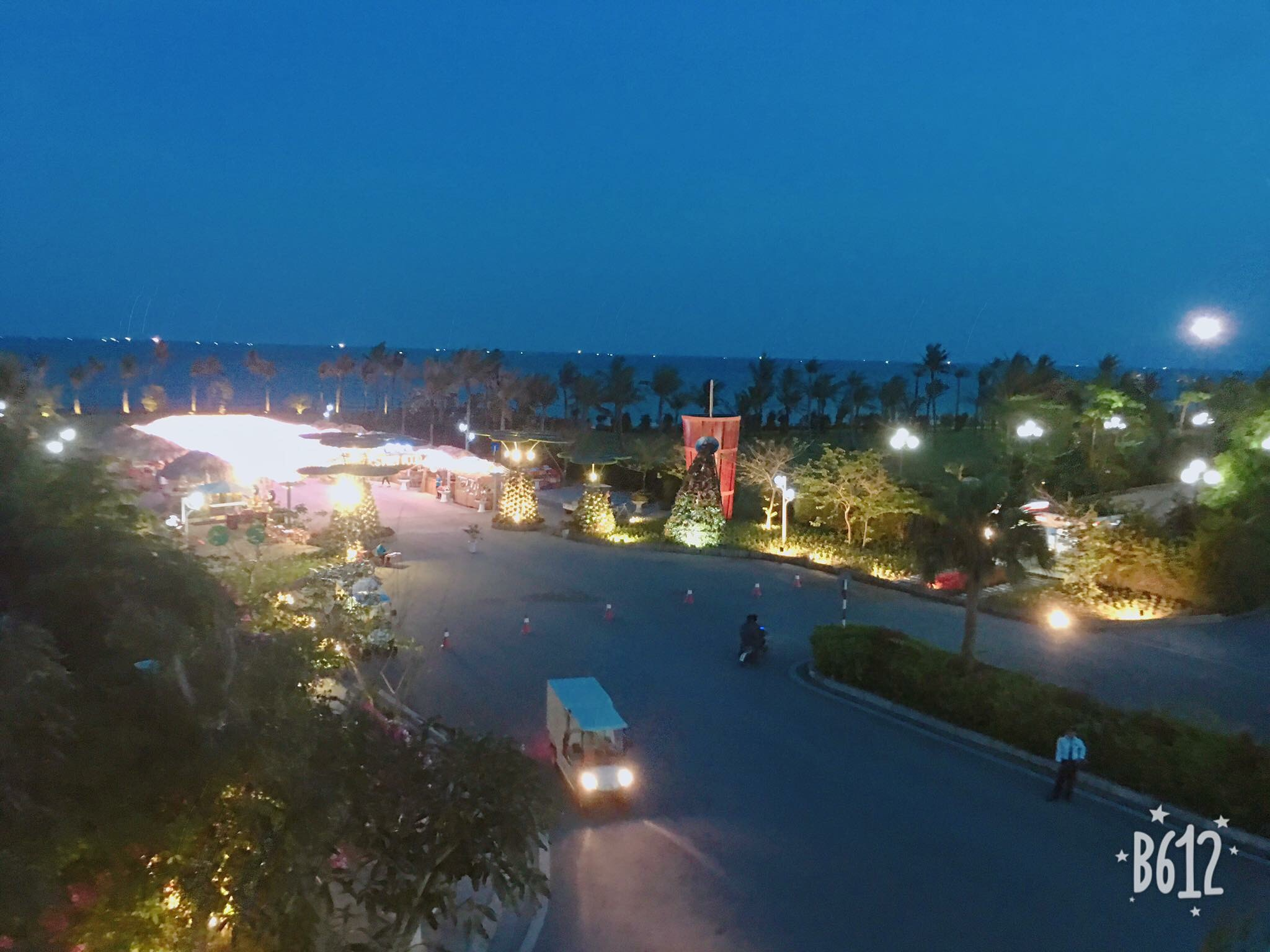 Villa 5 PN - Sea view