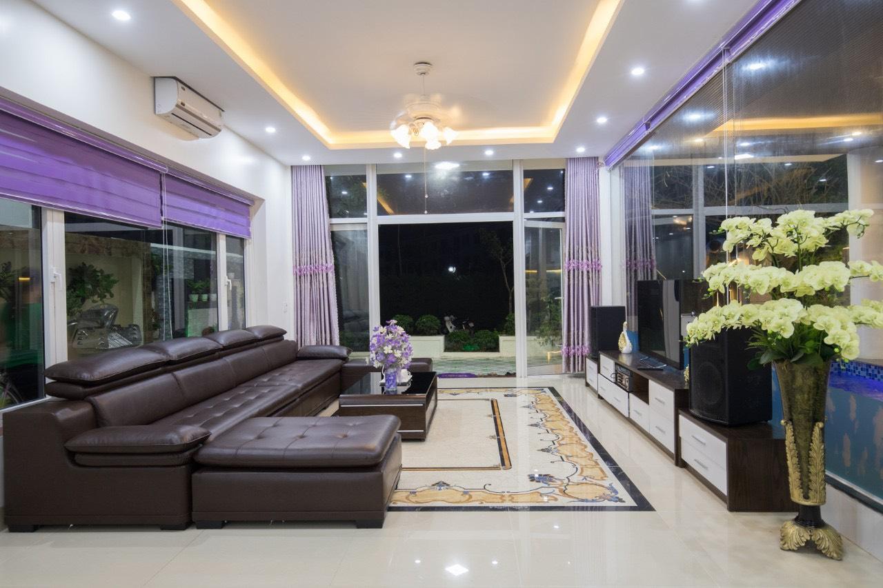 Villa Sao biển 9PN